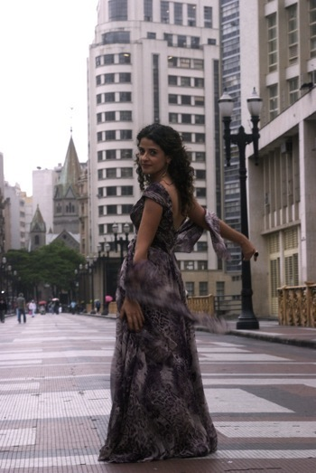 Lu Horta (cantora) by Inaê Coutinho