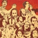 DVD Corpo do Som ao vivo (2007)