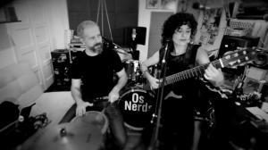 Lu Horta & Loco Sosa live!